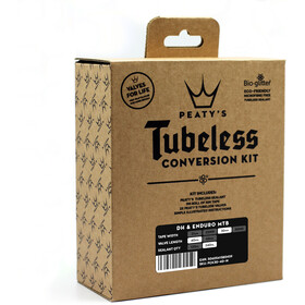 Peaty's Enduro/DH Tubeless Conversie Kit 30mm